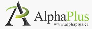 AlphaPlus Logo